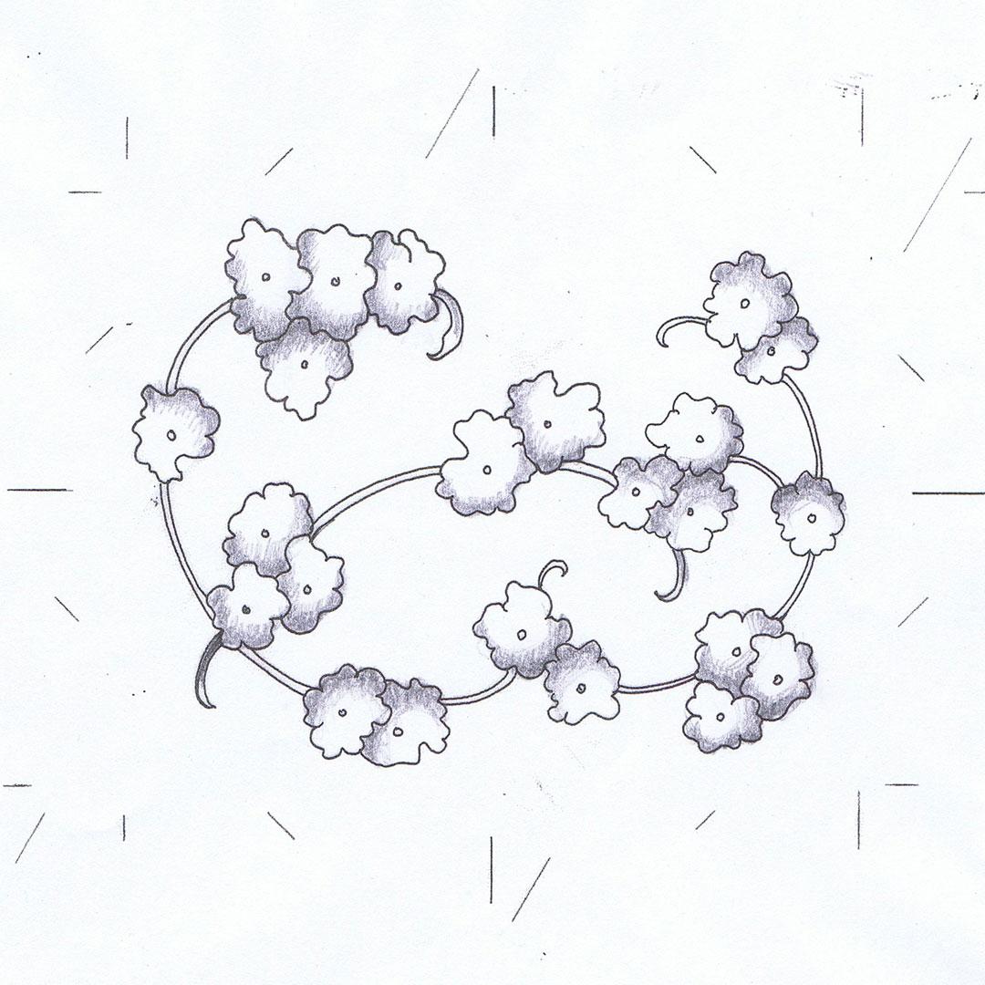 Ombrage-Fleurs