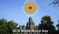Journée Mondiale du Bois 2018