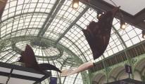 Mobile Icare au Grand Palais